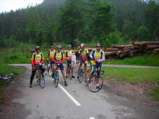 L'équipe de 2007